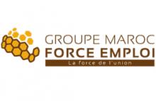 MAROC FORCE EMPLOI