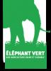 ELEPHANT VERT MAROC